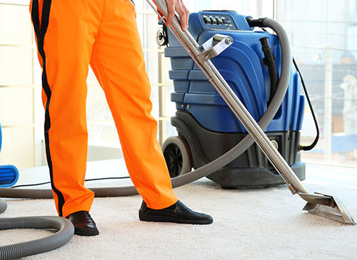 business cleaning services in Richmond, VA